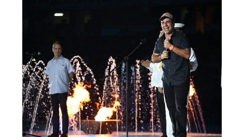 Espectacular clausura de los Juegos Centroamericanos y del Caribe Barranquilla 2018