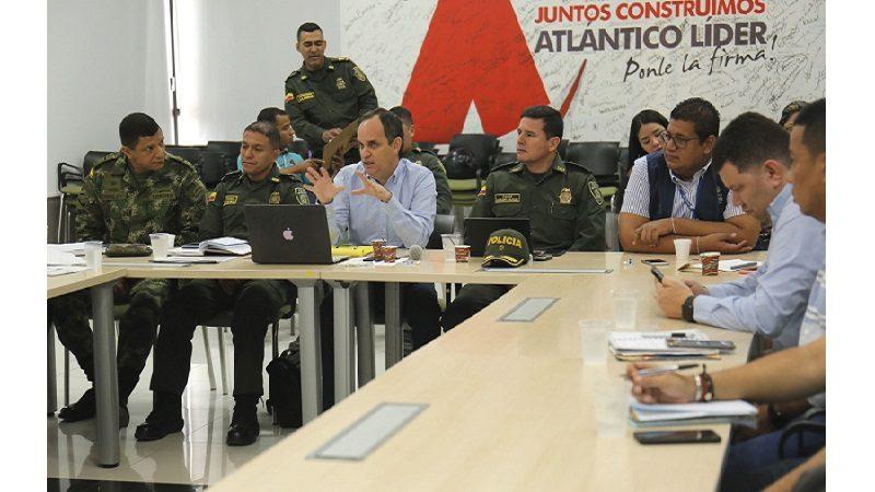 Gobernación invierte $2.855 millones en atención a víctimas del conflicto