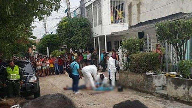 Matan a joven que tenía anotaciones judiciales, en el barrio Ciudadela 20 de Julio