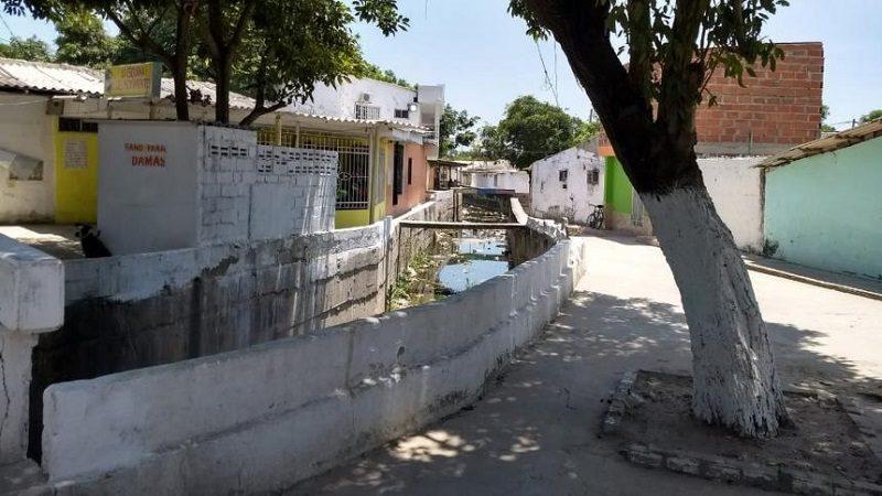 Matan a un hombre de dos tiros en el barrio Las Nieves