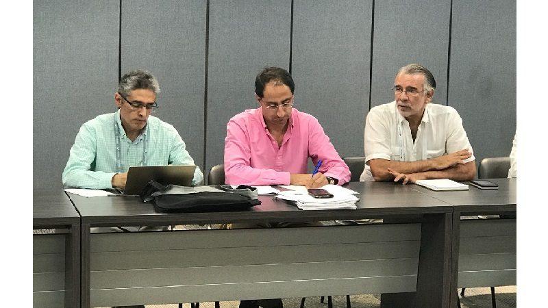 Mincomercio inicia plan de acción para convertir la Región Caribe en plataforma exportadora del país