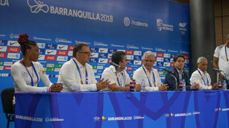 Panamá, con el reto de superar los Juegos de Barranquilla