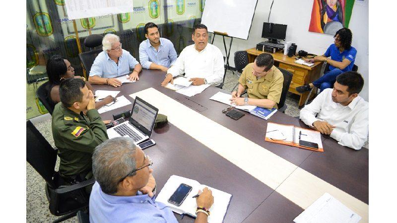 Reportan disminución del 70% en homicidios en el municipio de Soledad