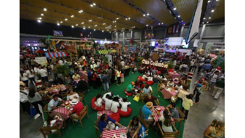 Sabor Barranquilla 2018 sirve mesas, prepara menús y abre su muestra gastronómica y comercial