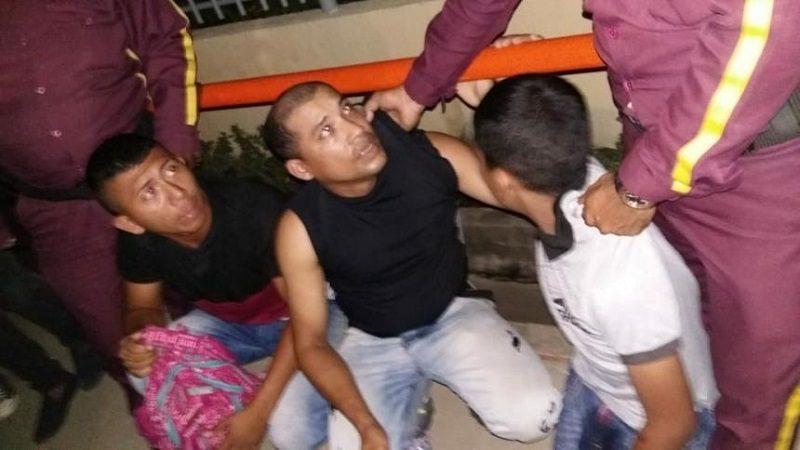 Se hicieron pasar por vendedores para atracar a profesor y estudiantes de Uniatlántico