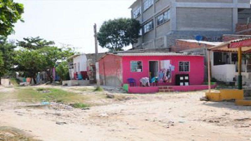Un muerto y un capturado deja pelea a cuchillo en Santo Domingo
