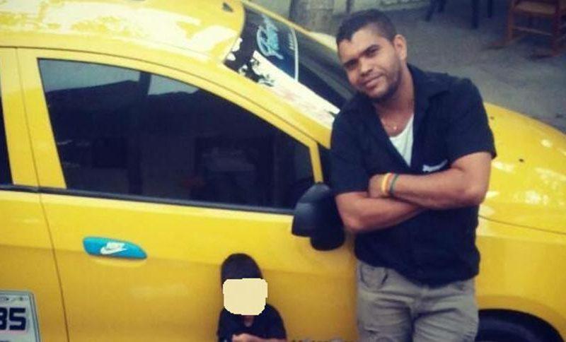 A tiros asesinan a un taxista en el barrio Ciudad Modesto