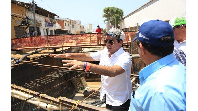 Alcaldía de Barranquilla, primera en el ranking de procesos de contratación pública en la región Caribe