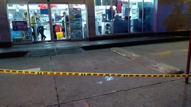 Asesinan a prestamista en las afueras de la Olímpica del barrio Olaya