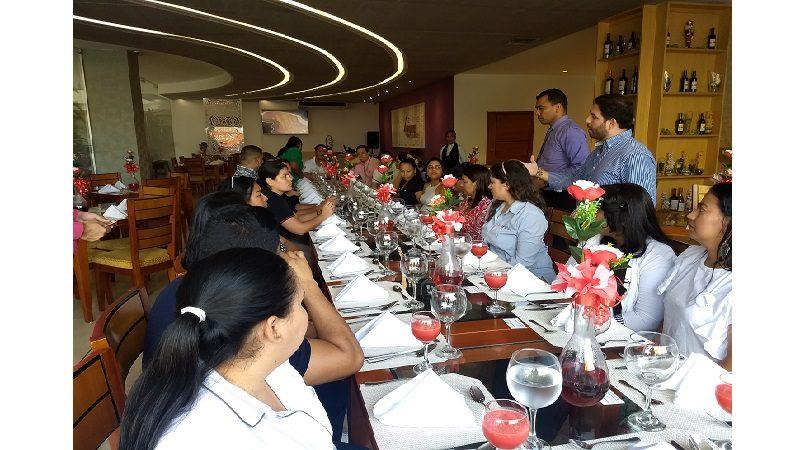 Barranquilla promocionó su oferta turística entre agencias y hoteles de Cartagena