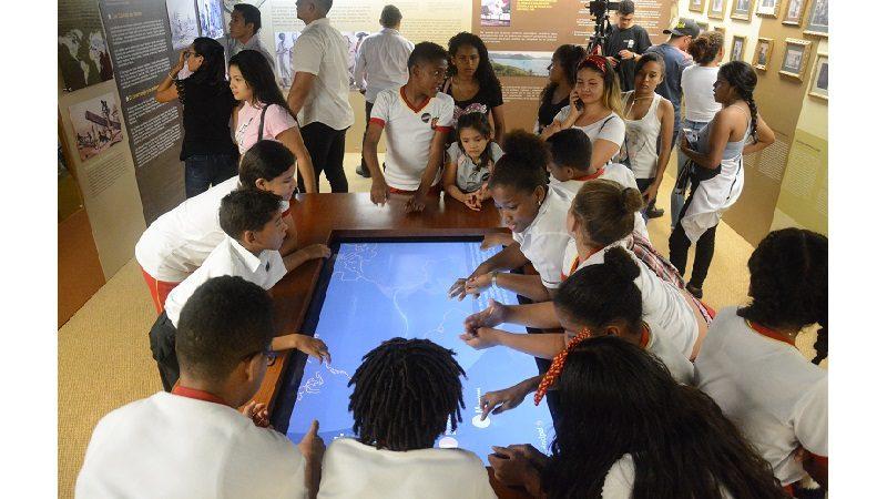 Barranquilleros vuelven a visitar sus museos