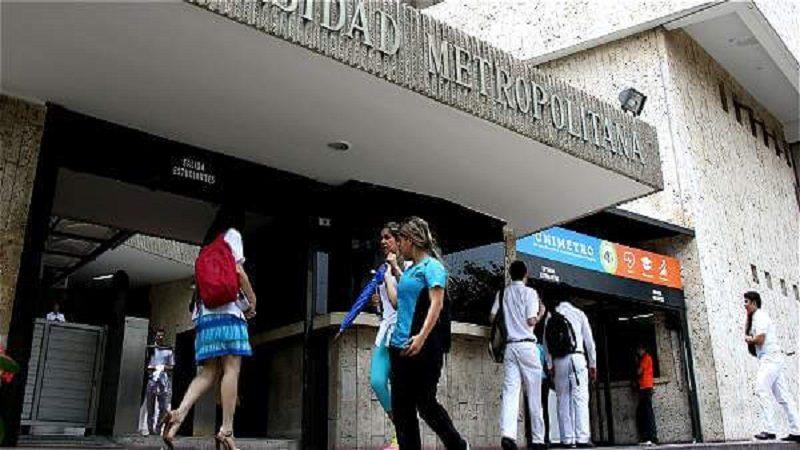 Distrito acató orden judicial de acompañamiento para el ingreso de rector de la Universidad Metropolitana y director del Hospital