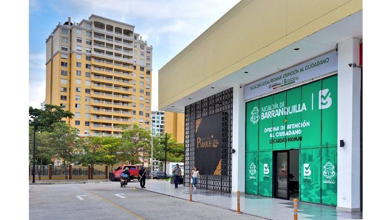 Distrito convocó a la integración de terna para aspirantes a la Alcaldía Local de Riomar