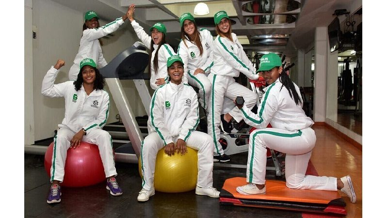 El 'Team Barranquilla' busca una cosecha de campeones a través de convocatoria pública