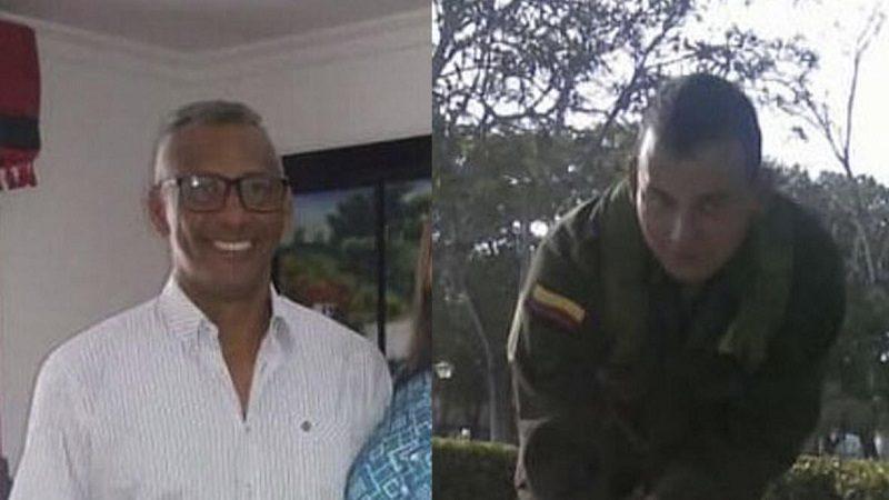 Familiares de los expolicías asesinados en Recreo dicen que no tenían amenazas