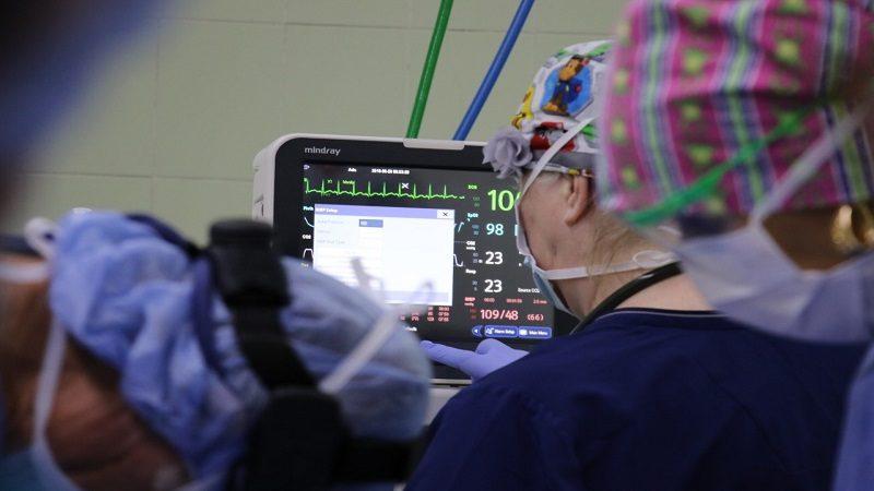 Gobernación implementa aplicativo para optimizar atención en salud y gestión hospitalaria
