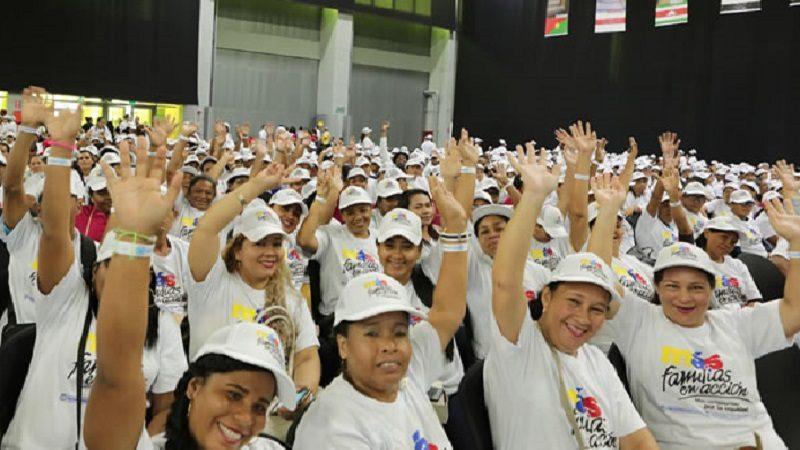 Inicia entrega de incentivos de Familias en Acción para más de 2 millones 300 mil hogares
