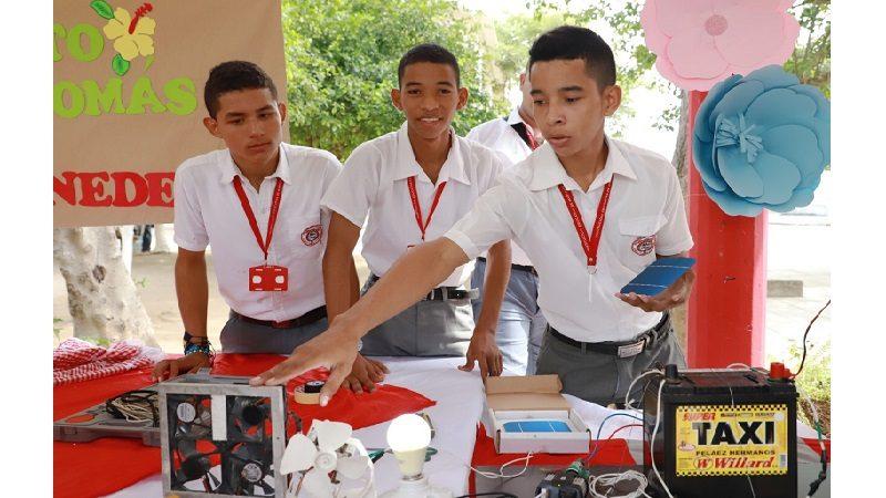 Institución Educativa Martillo, de Ponedera, representará al Atlántico en Foro Educativo Nacional