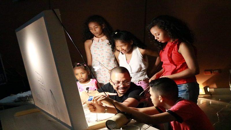 Más de 60.000 estudiantes del Distrito han viajado por el mundo de la lectura y escritura