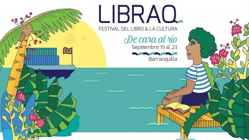 Niños, jóvenes y adultos vivirán de cerca la literatura en LIBRAQ.