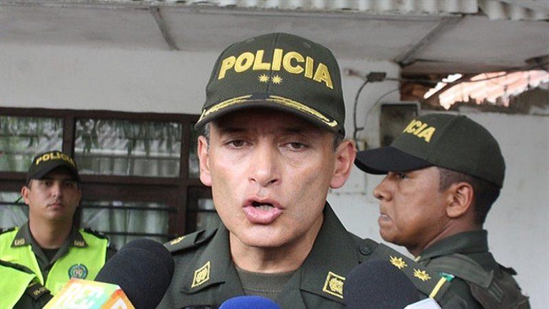 Policía tiene muchas dudas frente a la desaparición del empresario 'Fito' Acosta