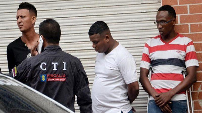 Policía vuelve a capturar a 'Papalopito', presunto descuartizador de La Chinita