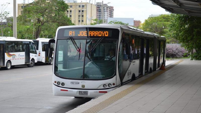 Transmetro alista ocho buses adicionales para el partido Junior-Colón, hoy miércoles 26 de septiembre