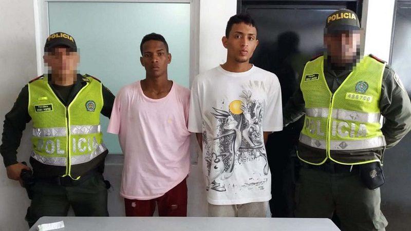 Un muerto y dos capturados en medio de asalto a bus de Coolitoral en Las Flores
