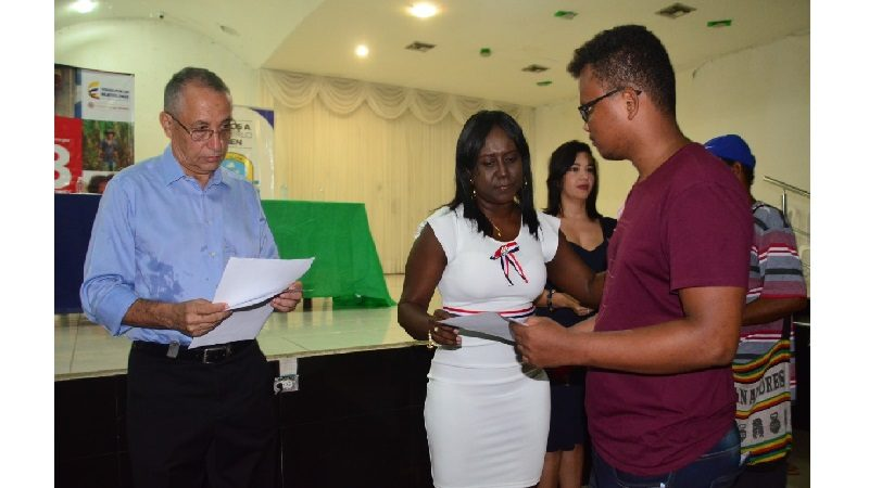 Víctimas del conflicto armado recibieron pagos de indemnización en Soledad