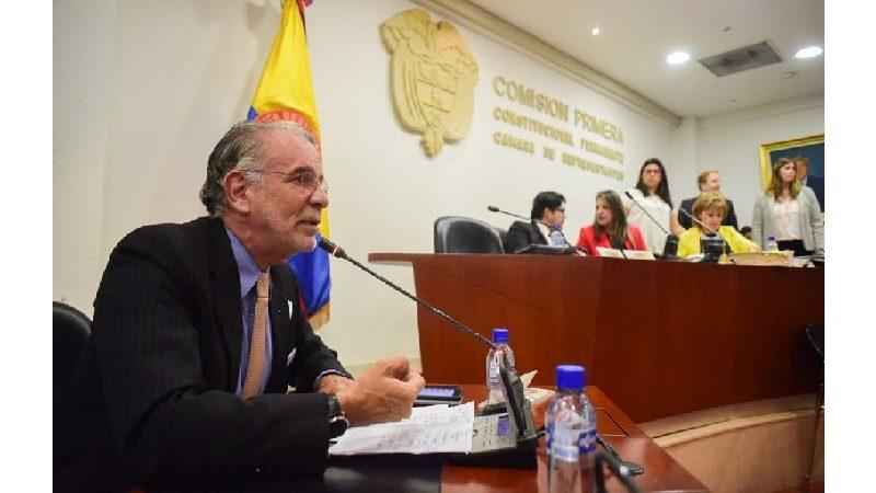 Verano convoca reunión para analizar recorte del Gobierno nacional al Atlántico