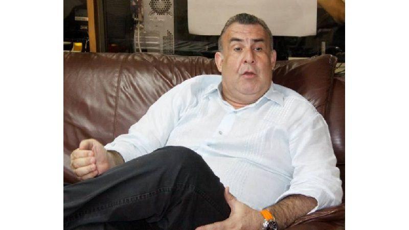 exsecretario General de la alcaldía de Cartagena, Felipe Merlano de la Ossa