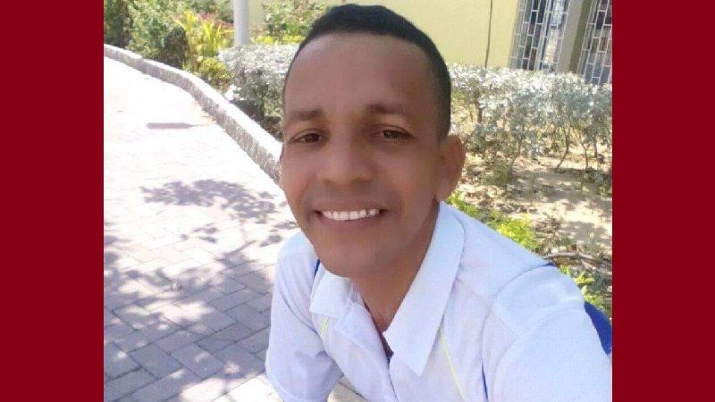 A cuchillo matan a empleado de restaurante en el barrio Chiquinquirá