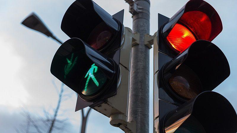 A partir de este martes 30 de octubre, nuevo semáforo en la calle 79 con carrera 42F ok
