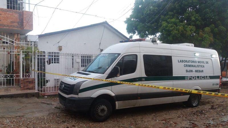 A tiros asesinan a conductor de motocarro en el barrio Las Nieves
