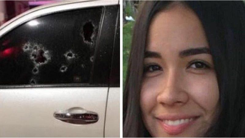 A tiros asesinan a joven caleña cuando visitaba a su mamá en Costa Rica