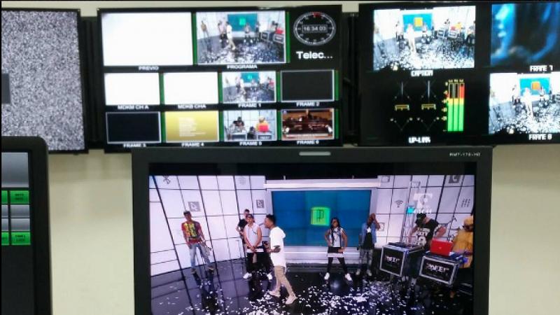 Abierta la convocatoria Concurso en Telecaribe, con temática libre ok