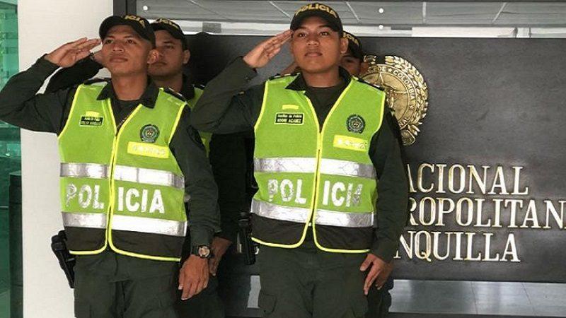 Abren convocatoria en Barranquilla para prestar servicio militar en la Policía