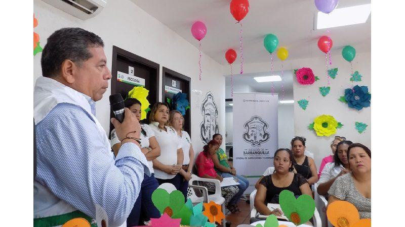 Acción articulada del Distrito para atender a mujeres víctimas de violencia de género
