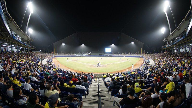 Alcaldía de Barranquilla logra distinción por la construcción de los escenarios deportivos