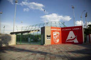 Así quedó el moderno estadio de sóftbol de Puerto Colombia 2
