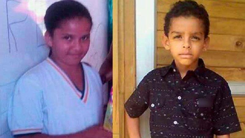 Asesinados con arma blanca dos hermanitos de 6 y 11 años en Vegachí, Antioquia