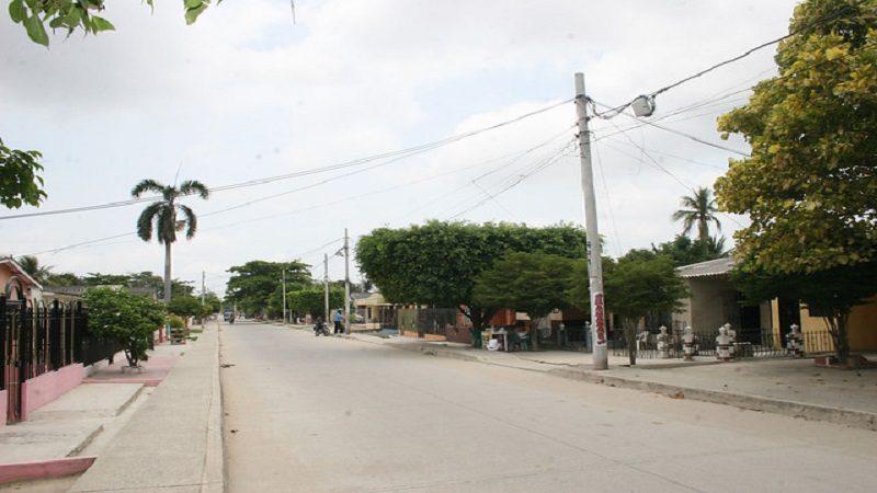 Asesinan a un hombre, de dos tiros, en el barrio El Pueblito