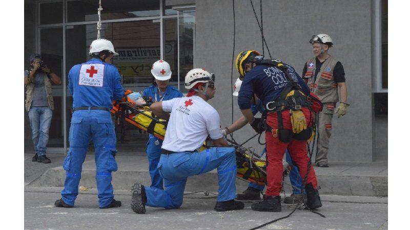 Atlántico se prepara para simulacro nacional de emergencias