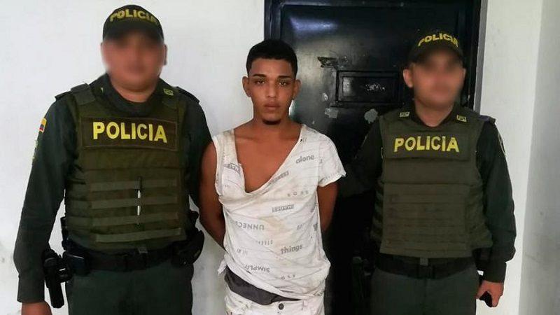 Atracó y violó a la pareja de un policía en el barrio Santa María