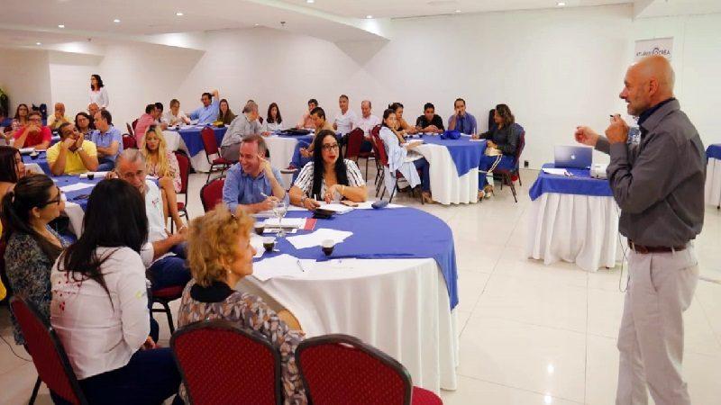 Autoridades promueven innovación colaborativa para la economía de la Región Caribe
