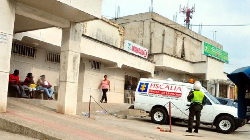 Bala perdida mata a anciana de 79 años en el barrio El Bosque
