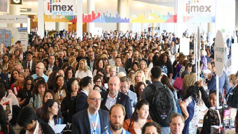 Barranquilla se muestra como capital de eventos en Feria IMEX, en Las Vegas