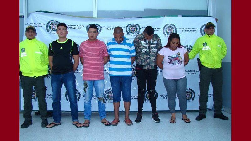 Cae banda de sicarios 'Los Joselitos', que sembraba el terror en Atlántico