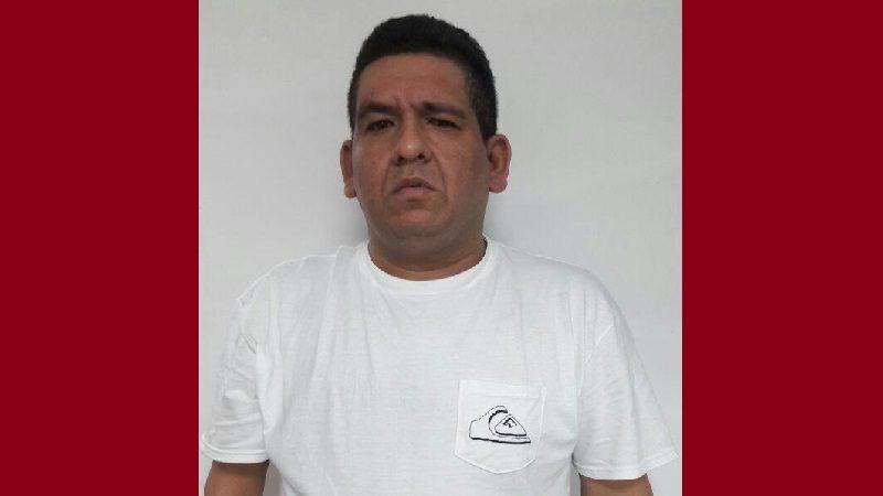 Capturan por décima vez a hombre que roba camionetas Toyota en Barranquilla