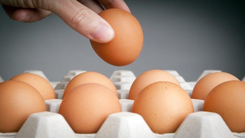 Colombia es el segundo país de la región donde más se consume huevo